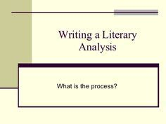Analyzing arguments essay 911556